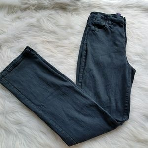 Not Your Daughter's Jeans NYDJ Bootcut Dark Wash